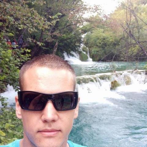 Kovács, 31 éves társkereső férfi - Pécs
