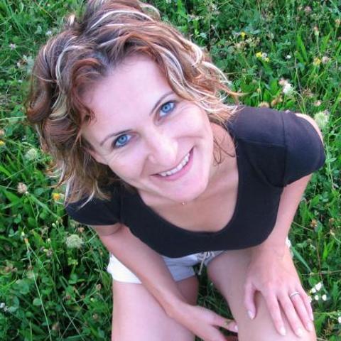 Rika, 43 éves társkereső nő - Szombathely