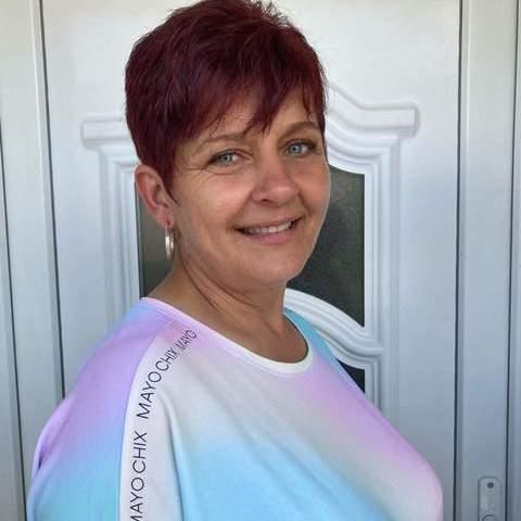 Böbe, 47 éves társkereső nő - Mérk