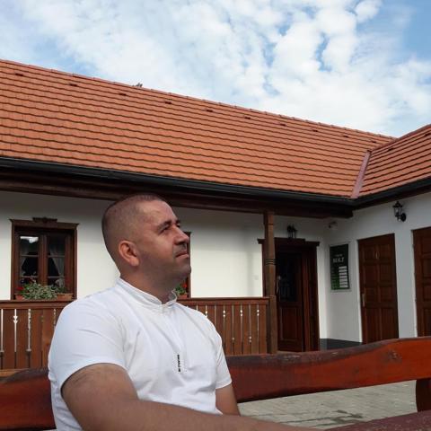 Sándor, 39 éves társkereső férfi - Téglás