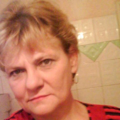 Gizella, 60 éves társkereső nő - Nagykamarás