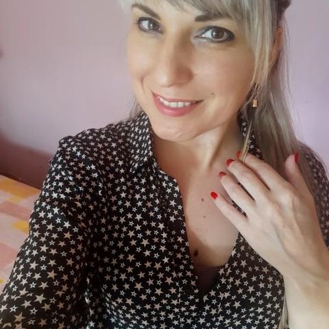 Erika, 41 éves társkereső nő - Budapest