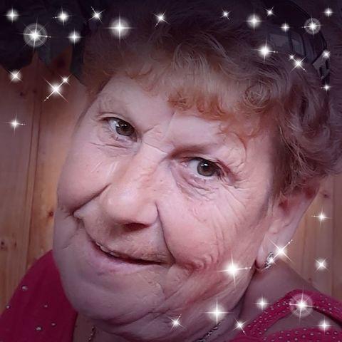 Rita, 65 éves társkereső nő - Debrecen
