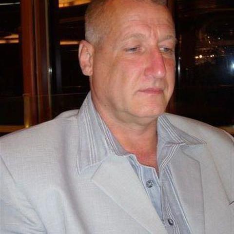 Péter, 58 éves társkereső férfi - Miskolc