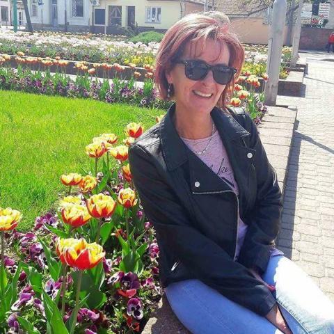 Andrea, 53 éves társkereső nő - Pforzheim