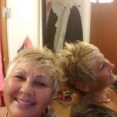 Maria, 55 éves társkereső nő - Malmö