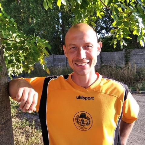 Sándor, 33 éves társkereső férfi - Pécs