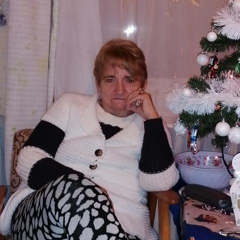 Mária, 66 éves társkereső nő - Bucsa