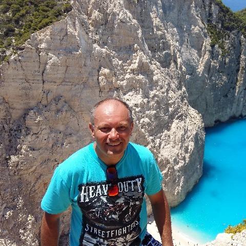 Zsolt, 49 éves társkereső férfi - Inárcs