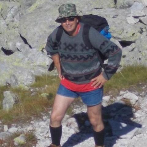 Attila, 66 éves társkereső férfi - Deva