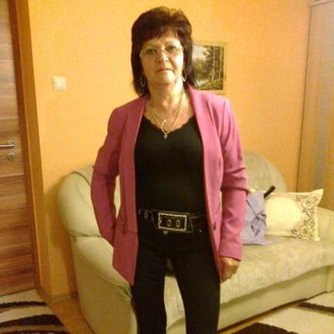 Gizella, 69 éves társkereső nő - Györköny