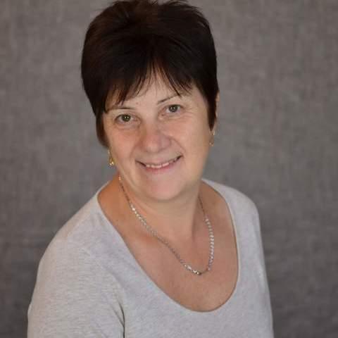 Judit, 55 éves társkereső nő - Eger
