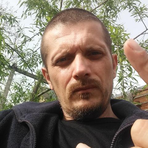 Ottó, 31 éves társkereső férfi - Salgótarján