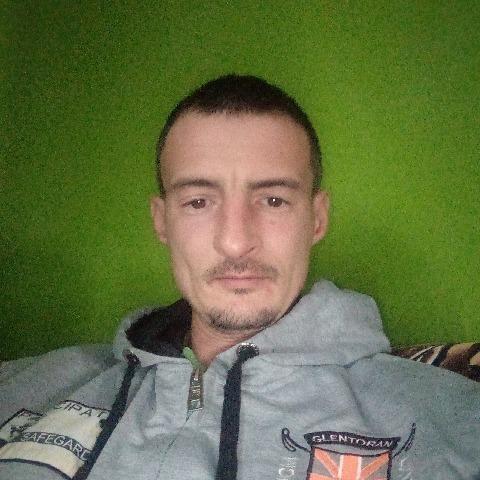Sanyi, 35 éves társkereső férfi - Mándok