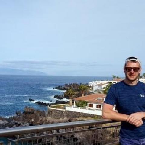Tayone, 35 éves társkereső férfi - Cered