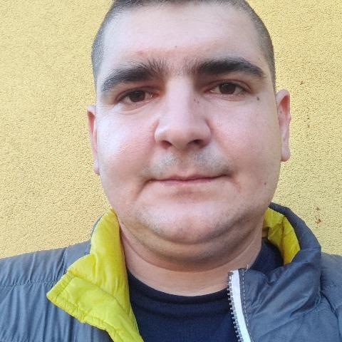 Sándor, 28 éves társkereső férfi - Püspökladány