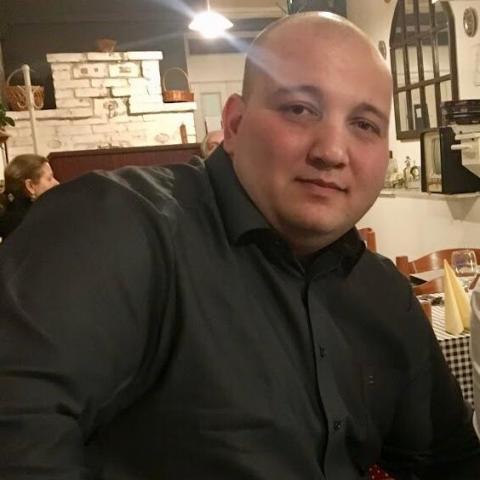 Norbert, 33 éves társkereső férfi - Miskolc