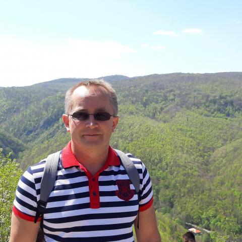 Csaba, 48 éves társkereső férfi - Jászberény