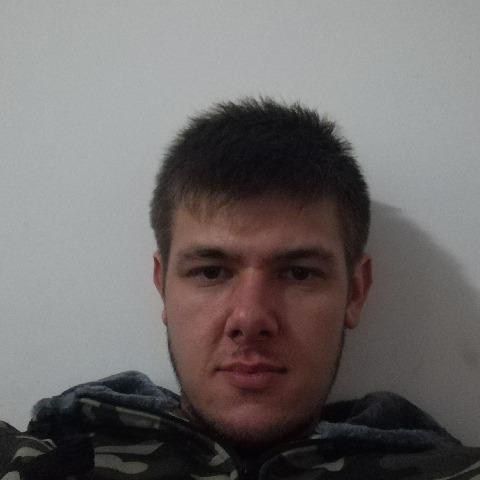 Krisztián, 27 éves társkereső férfi - Szeged