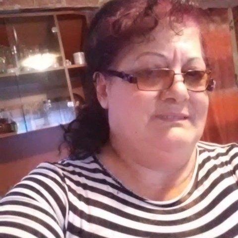 Erzsebet, 55 éves társkereső nő - Szovata