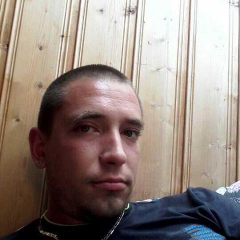 Dávid, 27 éves társkereső férfi - Fadd