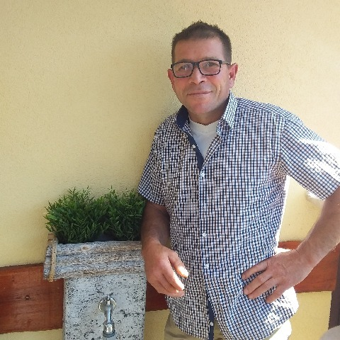 István, 45 éves társkereső férfi - Pomáz