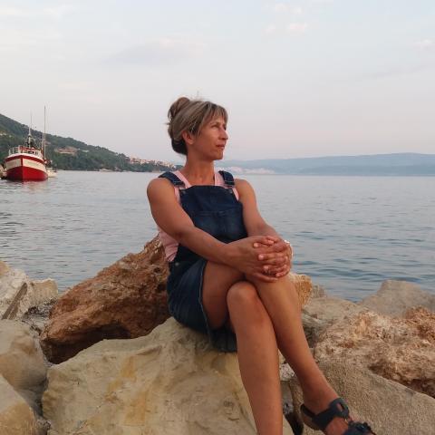 Timi, 45 éves társkereső nő - Szeged