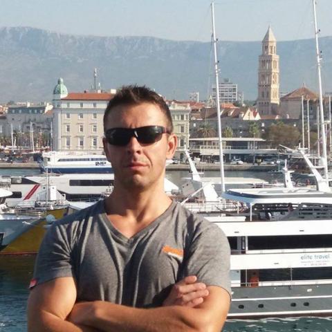 Endre, 39 éves társkereső férfi - Dombóvár