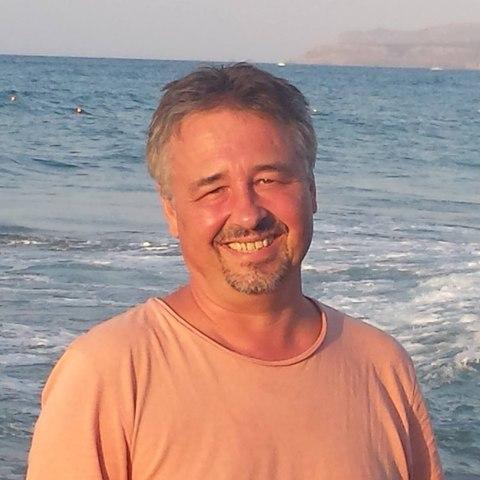 Adrian, 55 éves társkereső férfi - Bécs