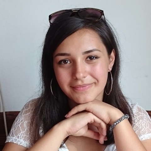 Blanka, 19 éves társkereső nő - Marosvásárhely