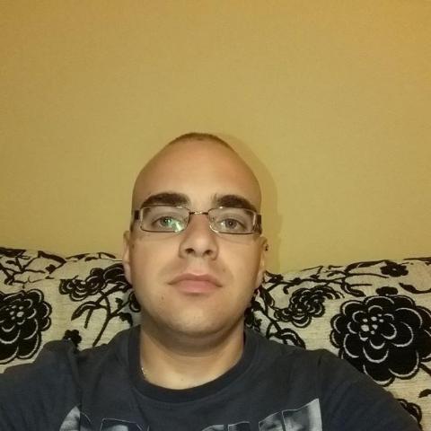 Csabi, 28 éves társkereső férfi - Szarvas