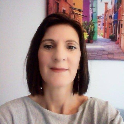 Andrea, 49 éves társkereső nő - Budapest