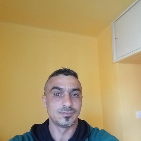 Zsolt, 45 éves társkereső férfi - Ózd