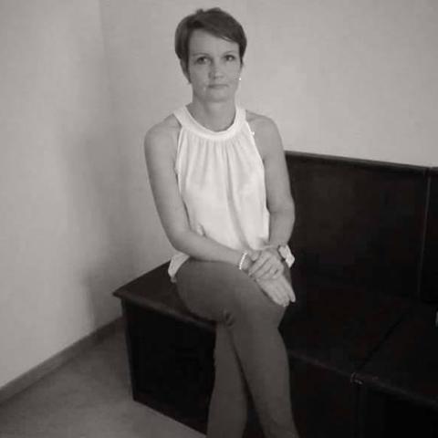 Rita, 40 éves társkereső nő - Felsőjánosfa