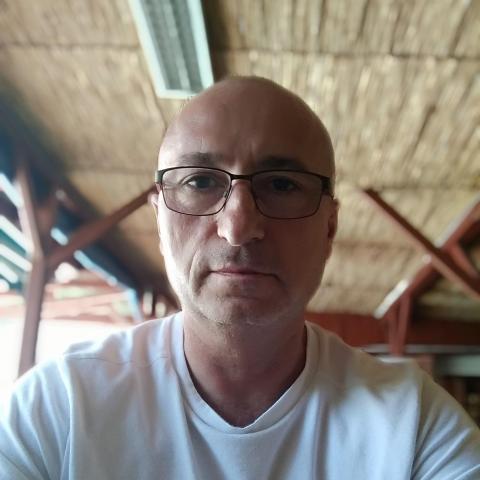 Zsolt, 50 éves társkereső férfi - Szeged