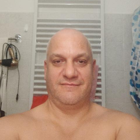 Tibor, 48 éves társkereső férfi - Budapest