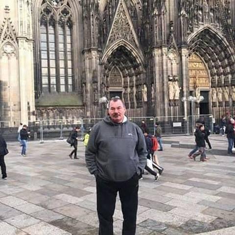 István, 52 éves társkereső férfi - Kazincbarcika
