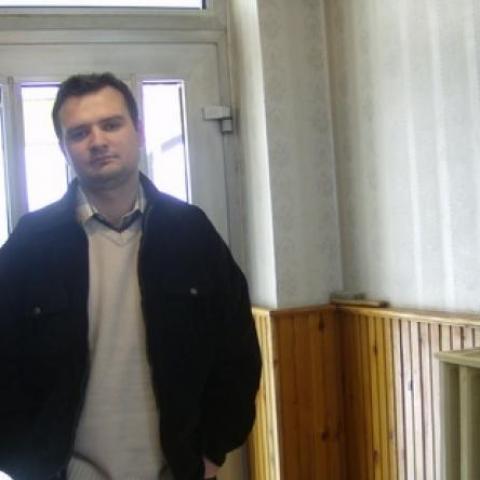 Zoltán, 34 éves társkereső férfi - Tápiószecső