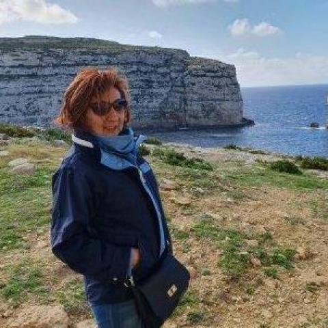 Katalin, 67 éves társkereső nő - Balatonfüred