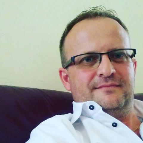 Tamás, 43 éves társkereső férfi - Dombóvár