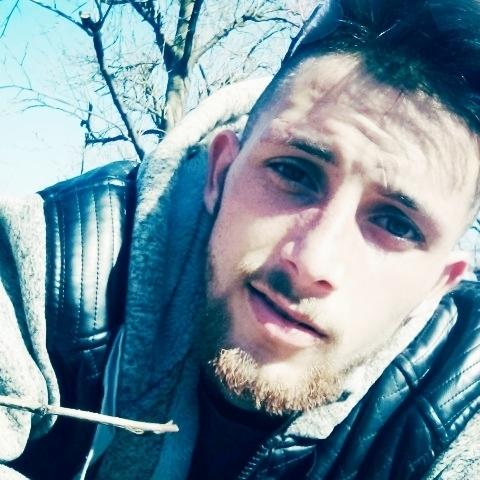 Àkos, 18 éves társkereső férfi - Felsővadász