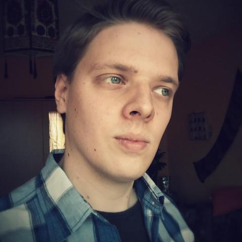 Péter, 28 éves társkereső férfi - Keszthely