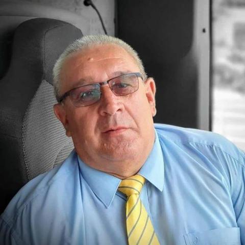 Jozsef, 60 éves társkereső férfi - Salgótarján