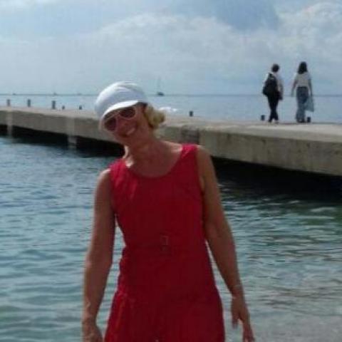 Mária, 65 éves társkereső nő - Gyenesdiás