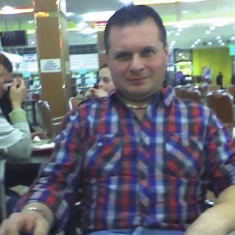 Zoltán, 45 éves társkereső férfi - Ózd