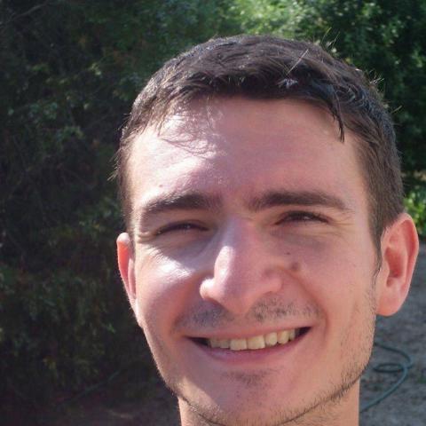 Attila, 33 éves társkereső férfi - Tiszasziget