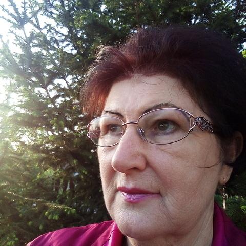 Jolika, 63 éves társkereső nő - Gyula