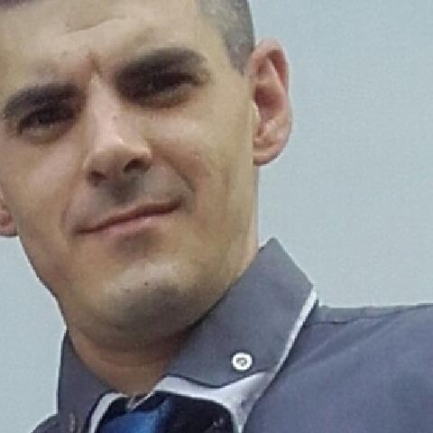 Zoltán, 40 éves társkereső férfi - Szekszárd