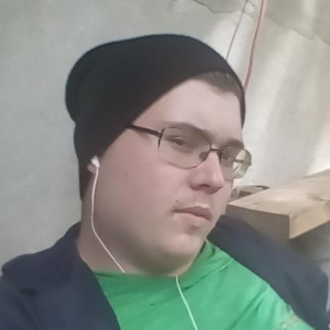 Krisztian, 20 éves társkereső férfi - Békés