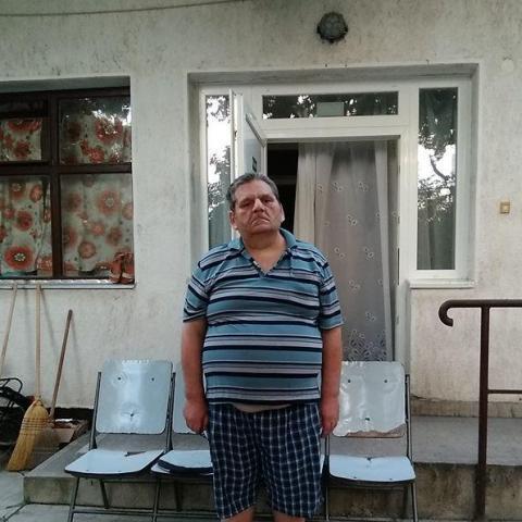 Sándor, 53 éves társkereső férfi - Debrecen